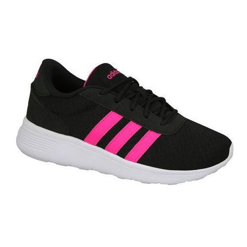Buty Adidas Lite Racer BB9835 CZARNY porównaj zanim kupisz