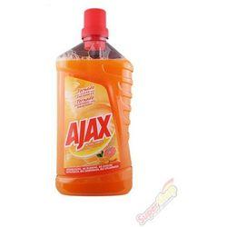 Ajax 1l płyn do podłóg soda grapefruit