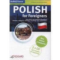 Polish For Foreigners. Audio Course (Handbook + 2cd)