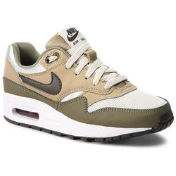 Buty NIKE Air Max 1 (GS) 807602 200 Medium OliveSequoia