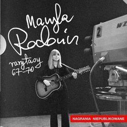 MARYLA RODOWICZ - RARYTASY CZ. 1 (1967-1970) (CD)