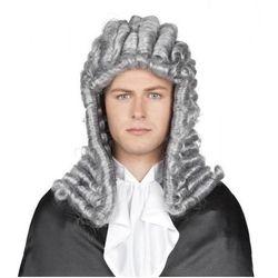 Peruka sędzia