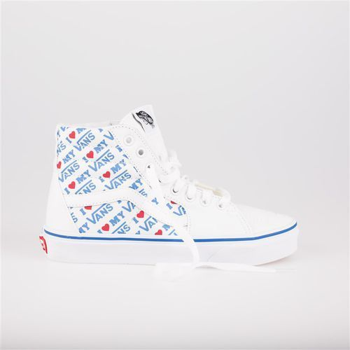 szczegóły najniższa zniżka Hurt buty VANS - Sk8-Hi (I Heart Vans) (VP5) rozmiar: 39 ...