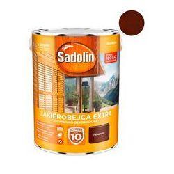Lakierobejca Dekoracyjno-Ochronna Palisander 9 2,5L Sadolin