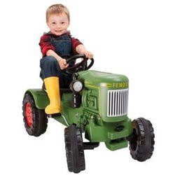 BIG Traktor Fendt Dieselross