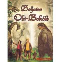 Bohater Obi Boków (opr. miękka)