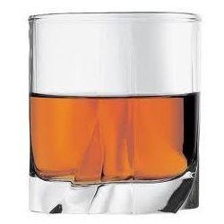 Pasabahce 3 szklanki 368ml LUNA
