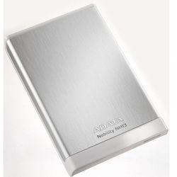 ADATA NH13 ANH13-1TU3-CSV srebrny (1TB, USB 3.0) / DARMOWA DOSTAWA / DARMOWY ODBIÓR OSOBISTY!