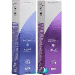TOCCO MAGICO Farba do włosów Multi Complex Color 1+1,5 kolor 6.0 100 ml