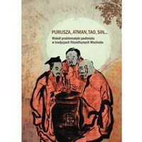 Purusza Atman Tao Sin - No author - ebook
