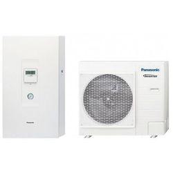 Pompa ciepła Panasonic AQUAREA KIT-WC09F3E5