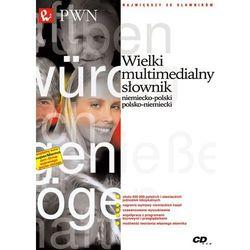 Wielki multimedialny słownik niemiecko polski polsko niemiecki