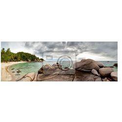 Obraz Tropikalna Wyspa - Tajlandia . panorama