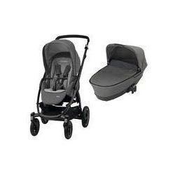 Wózek wielofunkcyjny 2w1 Stella Maxi-Cosi (concrete grey)