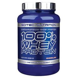 SCITEC Whey Protein - 2,35kg
