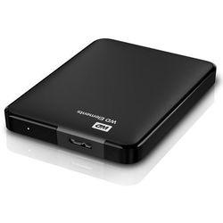 Dysk Western Digital Elements Portable 750GB