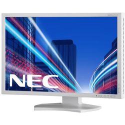 LCD NEC P232W