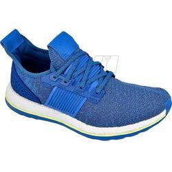 Buty biegowe adidas pureboost ZG M AQ2929
