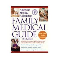 EBOOK American Medical Association Family Medical Guide