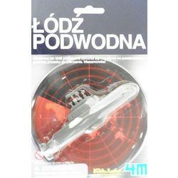 Łódź Podwodna 4M