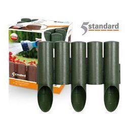 Palisada ogrodowa Cellfast 5 (zieleń) 14,5cmx2,3m