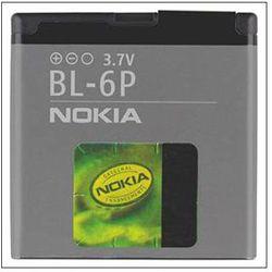 Bateria Nokia BL-6P 830 mAh Li-Ion | Faktura 23%