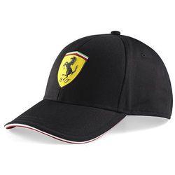 Czapka baseballowa Classic black Ferrari F1 Team 2016