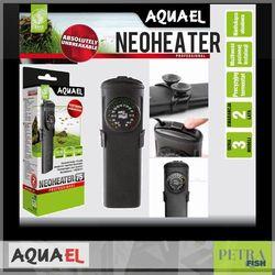 AQUAEL - NEOHEATER 100W - Grzałka akwariowa z termostatem elektrycznym