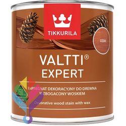 Tikkurila Valtti Expert 750 ml Teak