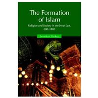 Formation of Islam