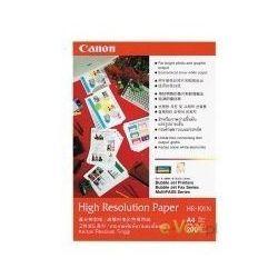 Canon HR 101 N A 3, 20 kartek papier fotograficzny 106 g