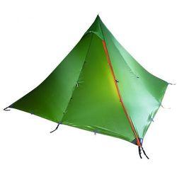 Nigor WickiUp 4 dome tent green/orange Przy złożeniu zamówienia do godziny 16 ( od Pon. do Pt., wszystkie metody płatności z wyjątkiem przelewu bankowego), wysyłka odbędzie się tego samego dnia.