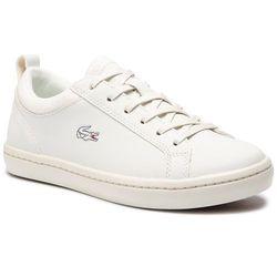 Sneakersy LACOSTE - Straightset 119 3 Cfa 7-37CFA004718C Off Wht Off Wht fba81fde543