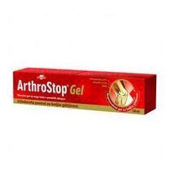 ArthroStop żel do masażu 100g