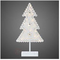 Atrakcyjne drzewko dekoracyjne LED OLGA