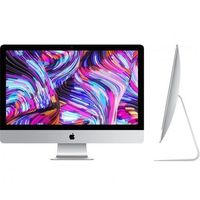 Komputer All-in-One APPLE iMac 27 i9 3.6GHz/8GB/1TB SSD/Vega48/macOS MRR12ZE/A/P1/D3/G1. Klasa energetyczna Intel® Core™ i9