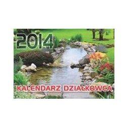 Kalendarz 2014 Działkowca KA 1
