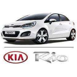 KIA RIO III - Światła do jazdy dziennej LED DRL P21/5W - Zestaw 2 żarówki
