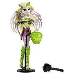 MONSTER HIGH Upiorki świata Batsy