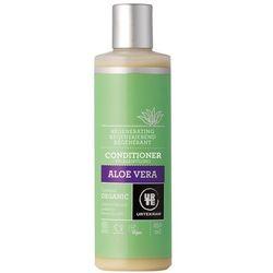 Odżywka do włosów aloesowa regenerująca BIO - 250 ml - URTEKRAM