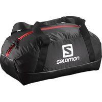 6438c4e7c3280 Salomon torba sportowa Prolog 25 Bag Black Bright Red - BEZPŁATNY ODBIÓR   WROCŁAW!