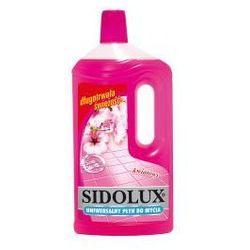 Płyn do mycia uniwersalny Sidolux kwiatowy 1 l