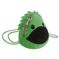 Maskotka BLUBBISIE BL2510024D Miniblubbiś Królik Uzdrowiciel Zielony