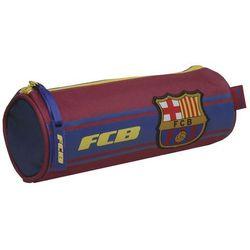 FC Barcelona, piórnik tuba Darmowa dostawa do sklepów SMYK