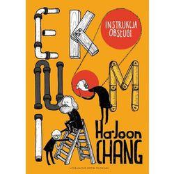 EBOOK Ekonomia Instrukcja obsługi