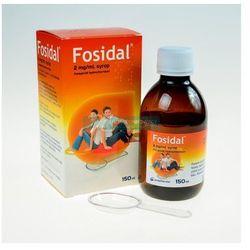 Fosidal syrop 2mg/ml x 150ml