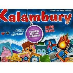 Kalambury Gra planszowa