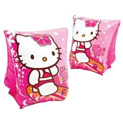 Rękawki dmuchane INTEX Hello Kitty 56656