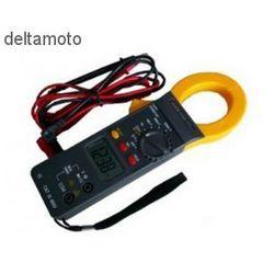 Multimetr elektroniczny