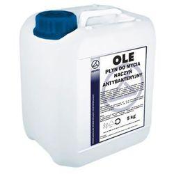 OLE Płyn do mycia naczyń antybakteryjny 5 kg